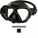 Masque BEUCHAT X-CONTACT 2 MINI jupe noire noir