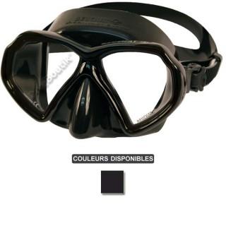 Masque BEUCHAT X-CONTACT 2 MINI jupe noire