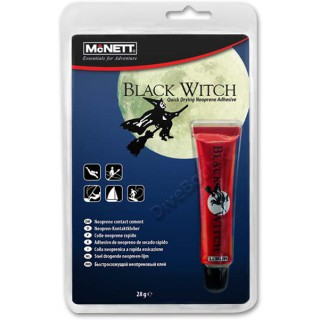Colle McNETT BLACK WITCH