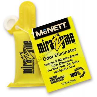 Eliminateur d'odeurs McNETT MIRAZYME