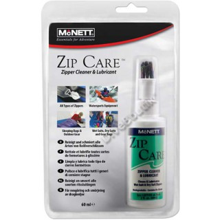 Lubrifiant pour zip McNETT ZIP CARE