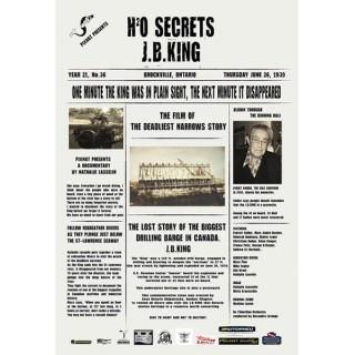 H2O Secrets DVD