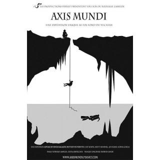 Axis Mundi DVD