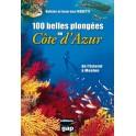 100 belles plongées de l'Estérel à Menton