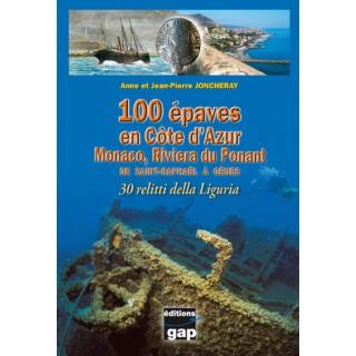 100 épaves de Saint Raphaël à Gênes