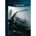 Le sommeil des épaves - l'Odyssée Tome 1