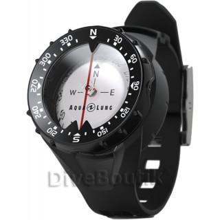 Compas AQUA LUNG sur bracelet