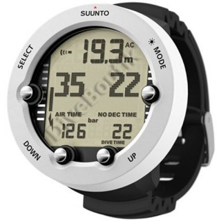 SUUNTO VYPER NOVO blanc + interface USB