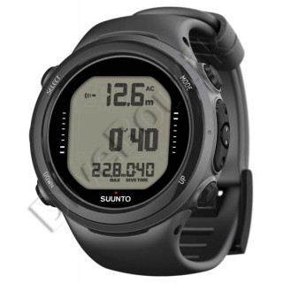 Ordinateur SUUNTO D4i NOVO NOIR + interface PC USB