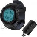Ordinateur AQUALUNG i450T noir avec émetteur optionnel
