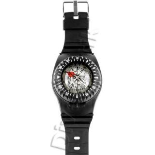 Compas SCUBAPRO FS2 sur bracelet