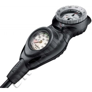 Console SUUNTO CB-2 avec compas