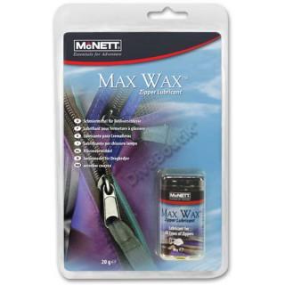 Lubrifiant pour zip McNETT MAX WAX