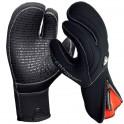 Gants 3 doigts WATERPROOF G1 SEMIDRY 7 mm