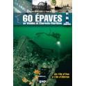 60 épaves de l'île d'Yeu à l'île d'Oléron