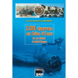 100 épaves de la Ciotat à Saint-Tropez