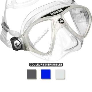 Masque AQUALUNG MICROMASK jupe transparente