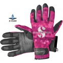 Gants SCUBAPRO TROPIC 1,5 mm flamingo