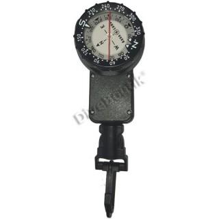 Compas AQUA LUNG sur retracteur