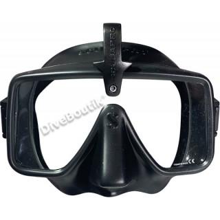 Masque SCUBAPRO FRAMELESS avec support HUD