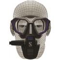 Masque SCUBAPRO D-MASK